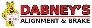 Dabney's Alignment and Brake